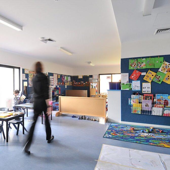 Rose Bay Childcare