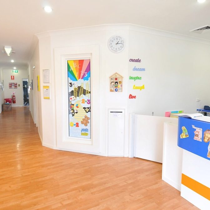 Rose Bay Childcare