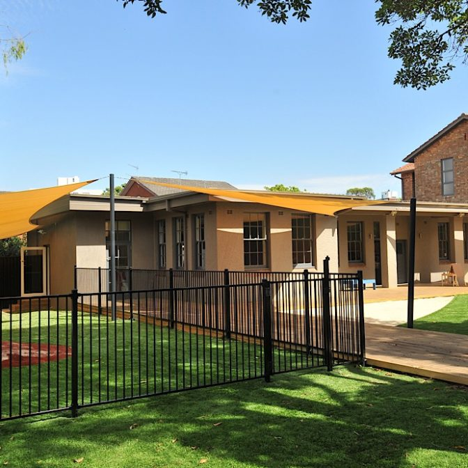 Neutral Bay Childcare